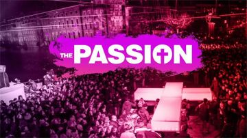 The Passion in bisdom Haarlem-Amsterdam