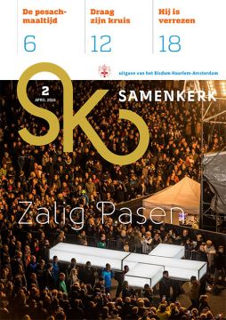 Samenkerk - editie April 2018